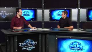 10/3/14 [ESGN TV Daily News] -- StarCraft II organization, NASL, ceases operations