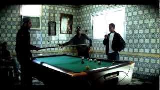 TTFive - Recordo (Officiel Clip Video)