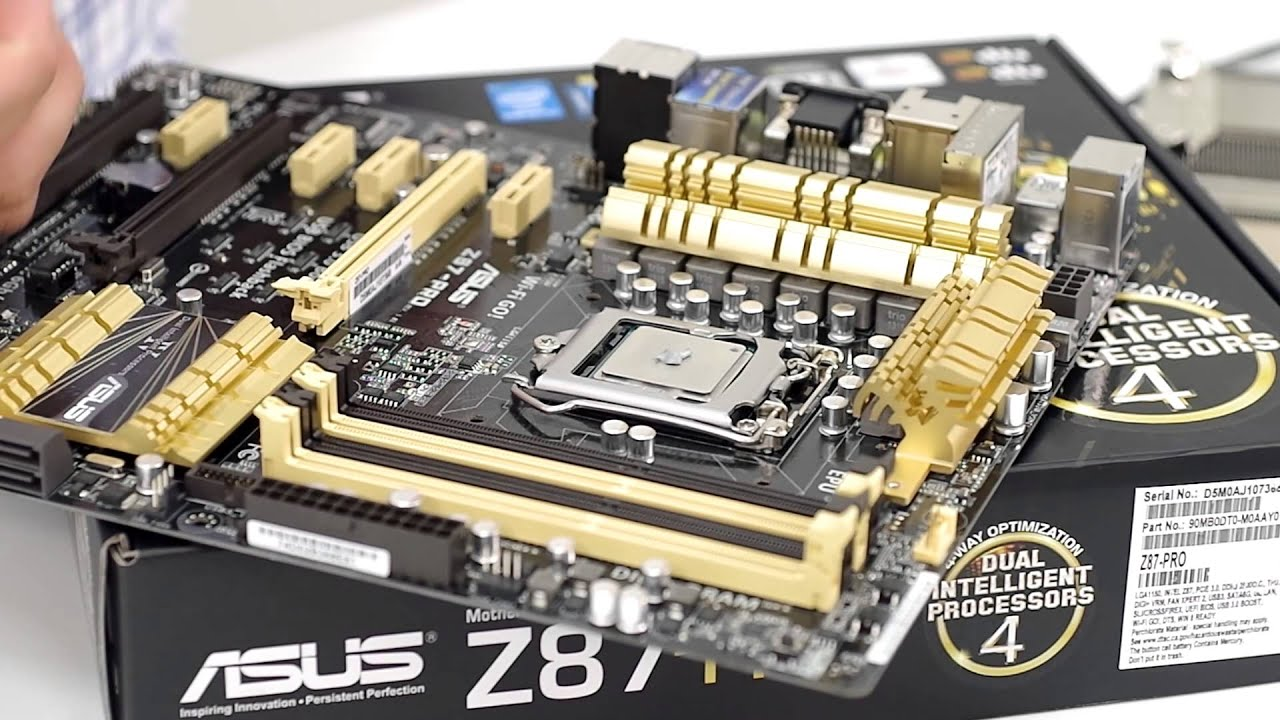 Which Motherboards Support Overclocking? | BT Shop Blog