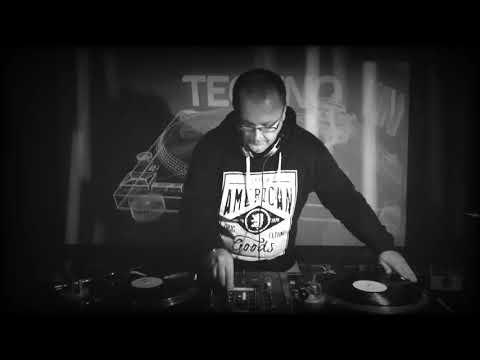 Techno Vinyls Records presenets : Alexs Void (DJ Set 2)