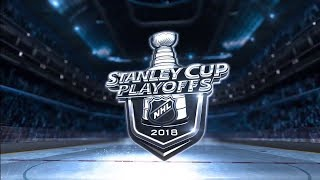 2018 Stanley Cup Finals Vegas Golden Knights vs Washington Capitals