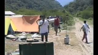 Campamento Sumampa Gymnasium Video 2