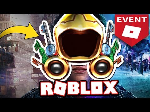 HOW TO GET A FREE GOLDEN DOMINUS!!! *1 of 1* (Roblox Event - Ready Player One)