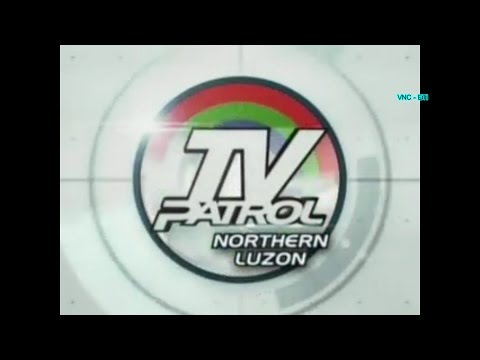 TV Patrol Northern Luzon OBB March 7, 2017 (New Update) [S. Y. 2013-2017 ]