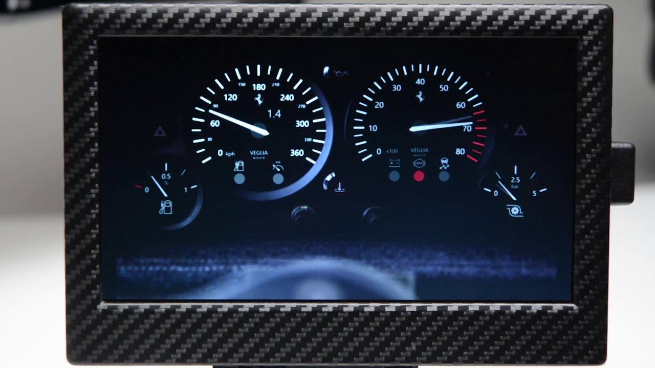 Simhub Add On Dashboards For Sim Racing  Amstudio 06:00 HD