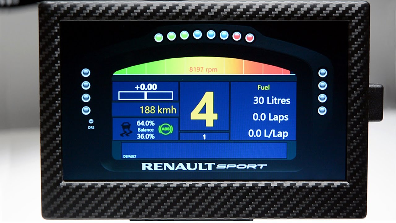 SIMHUB ADD ON DASHBOARDS FOR SIM RACING by amstudio