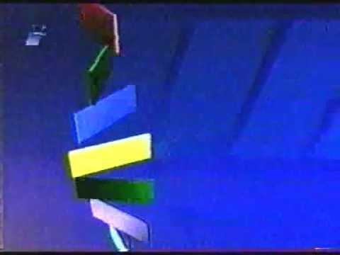 Kanal E Reklam Jeneriği - 1998