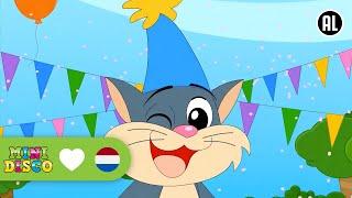 Minidisco - De Kop Van De Kat