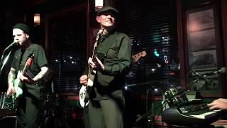 "Rebel Republic Live 02/16/18 - ""Prison Oval Rock"""