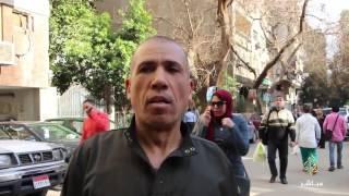 رأي عينة من الشعب المصري في انخفاض سعر الجنيه امام الدولار