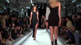 Anthony Vaccarello X Versus Versace Fashion Show Thumbnail