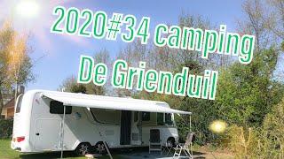 2020#34 svr camping De Grienduil Nieuwland