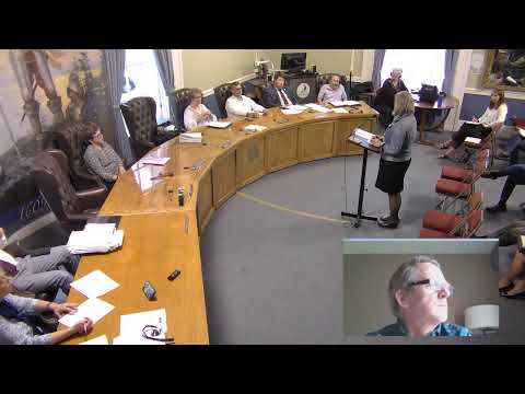 City of Plattsburgh, NY Meeting  6-13-19