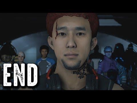 จะขึ้นบทใหม่แต่ใยจบก่อน - Mass Effect: Andromeda - Part 13 END