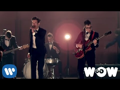 Fun Feat Janelle Monae We Are Young Official Video