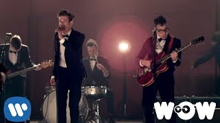 FUN feat. Janelle Monae - WE ARE YOUNG (Official video | Клип)