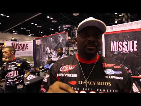 ICAST 2015: Missile Baits Baby D-Stroyer