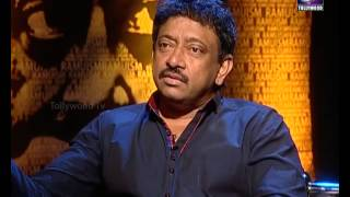 Rgv talks about fear | episode 20 | ramuism | tollywood tv telugu