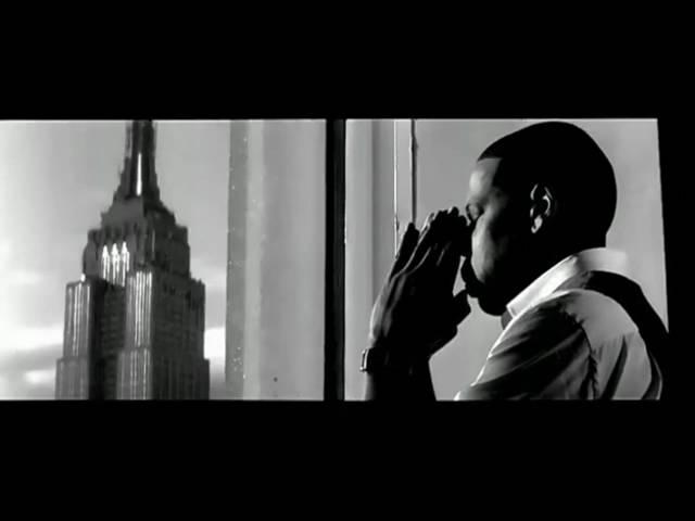 Empire State of Mind - Jay-Z & Alicia Keys - HD