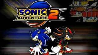 Sonic Adventure 2: Battle Music-Metal Harbor