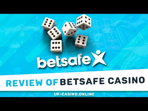 Betsafe Casino - Full Review ᐉ Bonus Offers ᐉ Slots Online video preview