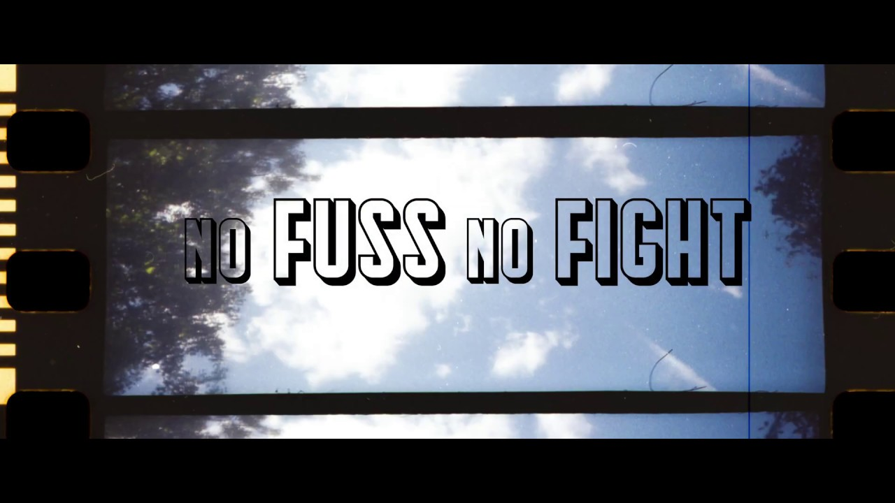 Saul - No Fuss No Fight ft. Brother Portrait