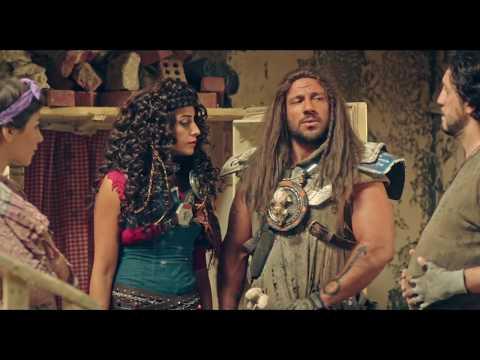 مسلسل خلصانة بشياكة - هل ستنتهي المعركة بين الرجالة والستات فى علاقة الحب بين سلطان وكارما ؟!