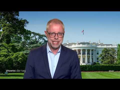 Stefan Niemann zu den TV-Debatten der Präsidentschaftskandidaten in den USA am 13.09.19