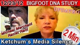 The Bigfoot Report - Bigfoot News #9 - Melba Ketchum