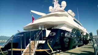 $ 200 Million Mega Yacht Tour - Boats Untraveled