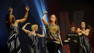 Katy B - Crying For No Reason (BBC Radio 1