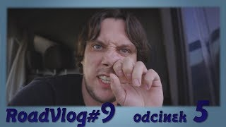 Kochany DPF - RoadVlog#9 odcinek 5