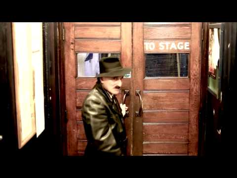 Henry Goodman: Becoming Arturo Ui HD