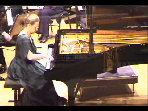 F. Chopin - Andante spianato and Polonaise in E flat major Op. 22, 1st Movement