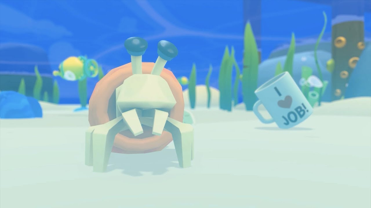 Vacation Simulator Teaser Trailer Owlchemy Labs Youtube