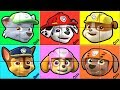 Learn Colors Paw Patrol Game for Kids
