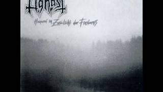 My Darkest Desire by Aghast