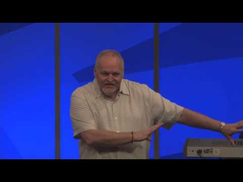 """""""Changing Your Spiritual Lens"""" - Part 2  By Graham Cooke"""