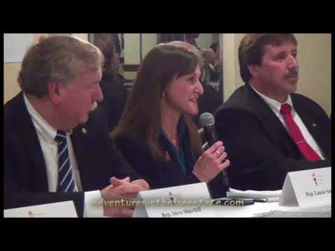 Candidates Forum For NH Speaker of the House