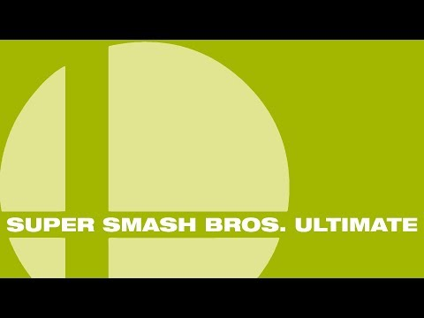 Super Smash Bros: Ultimate in 15 Seconds thumbnail
