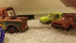 CARS 2 SHORT PART 4 (Cars 2 shorts leading into season finale)