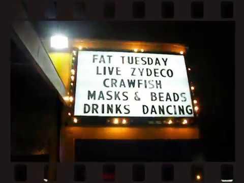 Fat Tuesday at Crabbydaddy 2011 2