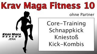 Krav Maga 2021 Fitness 10