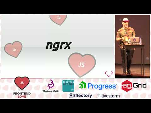 Gerard Sans   Why nobody told me about ngrx entity