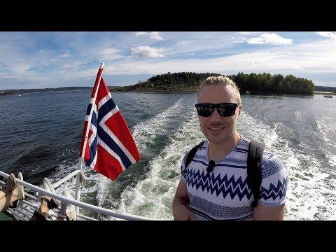 Oslo Island Hopping: Hovedøya and Langøyene