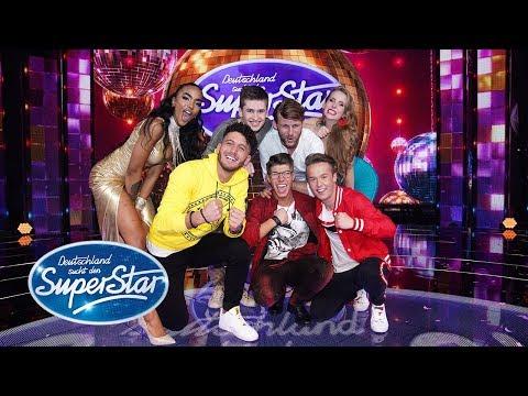 DSDS 2019   Folge 19 - Mottoshow 2 am 06.04.2019 bei RTL und online bei TVNOW