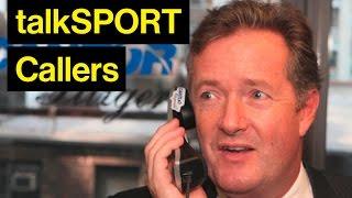 Piers Morgan and Brian Moore Go Head-To-Head Over Kevin Pietersen