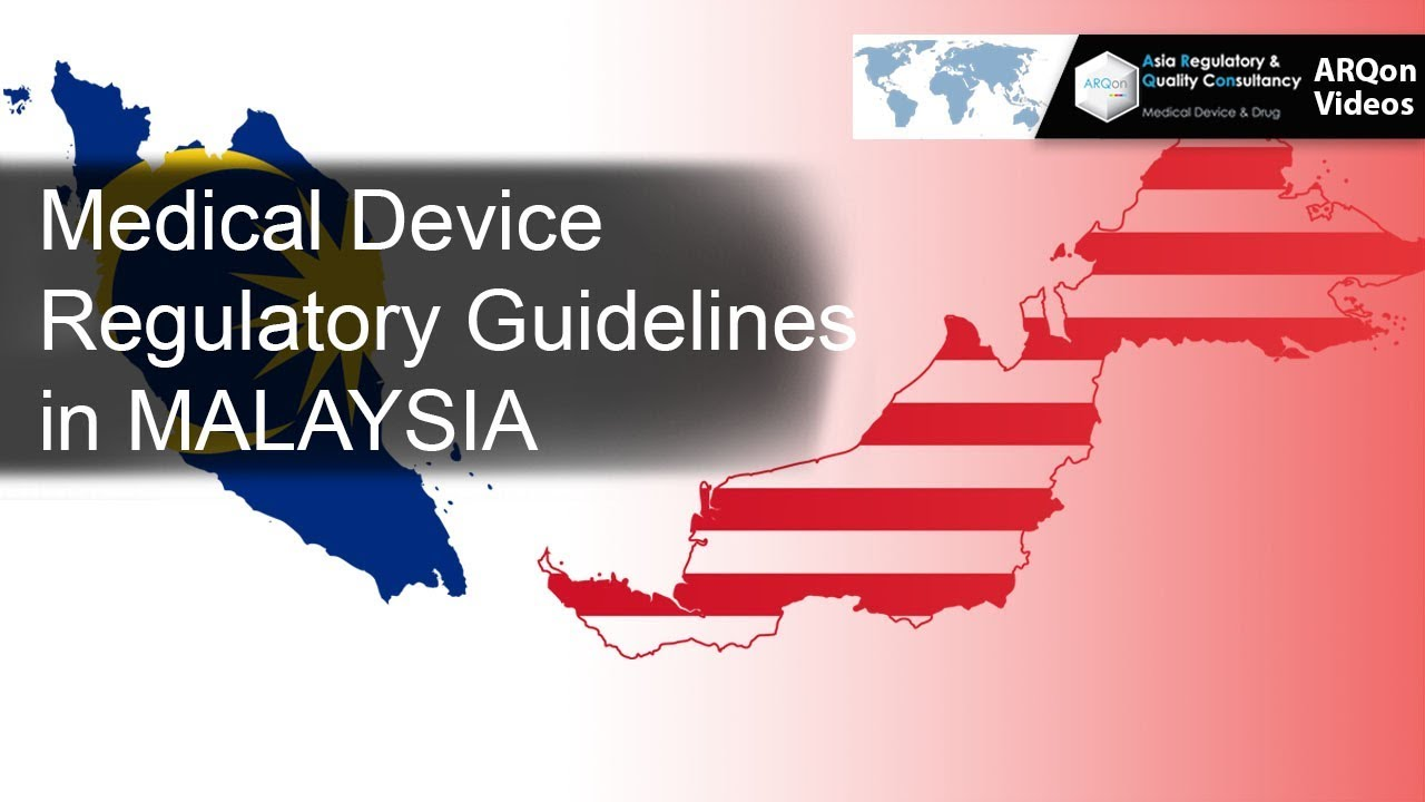 Medical Device Consulting|Registration|Malaysia|MDA|Regulation|ARQon