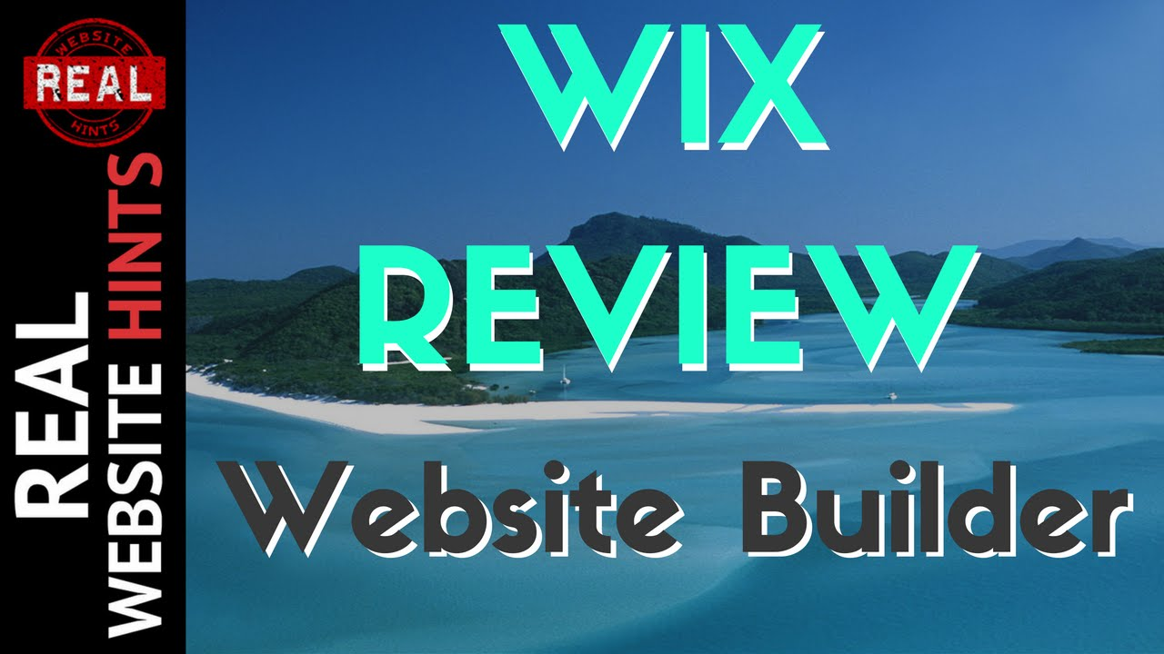 Wix Review Is This Website Builder Right For You?