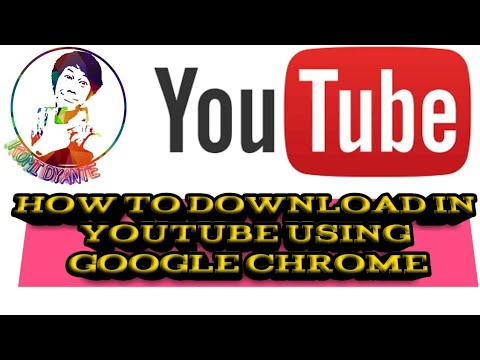 how-to-download-in-youtube-using-google-chrome👍